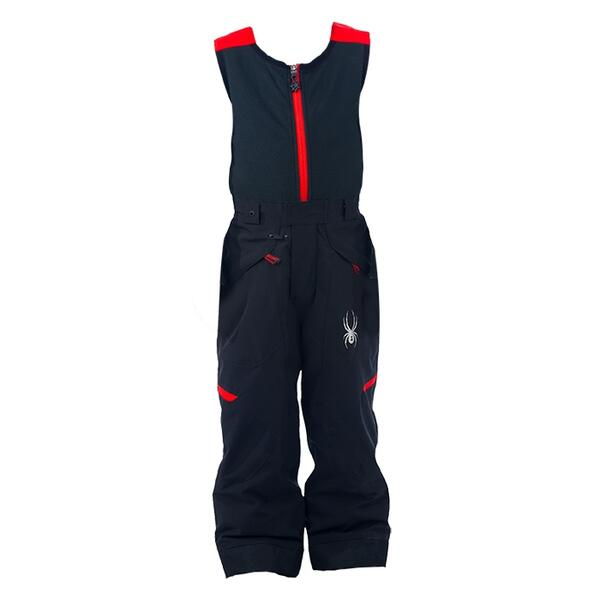 Spyder Toddler Boy's Mini Expedition Insulated Pants