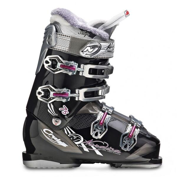 Nordica Women's Cruise 75 W All Mountain Ski Boots '15