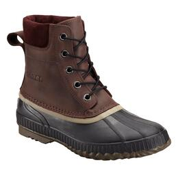 Sorel Men's Cheyanne Lace Full Grain Winter Boots