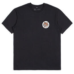 Brixton Men's Ravage Premium T Shirt