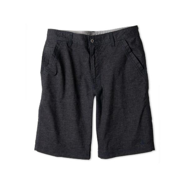 "Prana Men's Furrow 11"" Hemp Shorts"