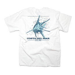 Costa Del Mar Men's Native Short Sleeve T-shirt
