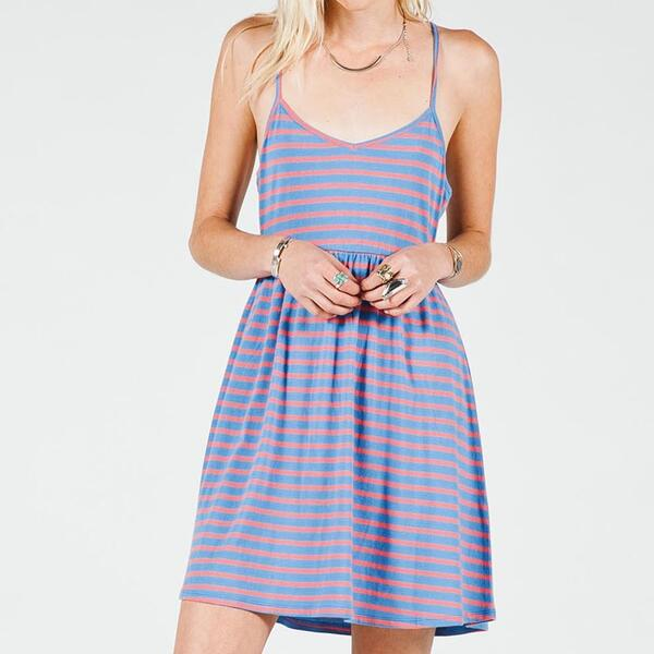 Volcom Jr. Girl's Go Lightly Dress