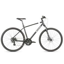 Haro Men's Bridgeport Hybrid Bike '19