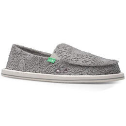 Sanuk Women's Donna Crochet Casual Shoes