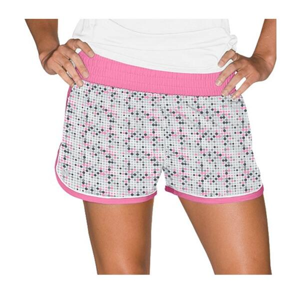 "Under Armour Women's Great Escape 3"" Printed Shorts"