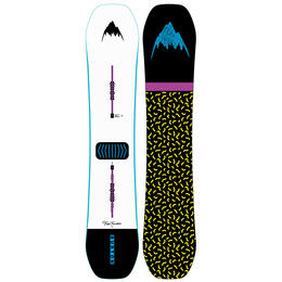 Burton Men's Free Thinker Snowboard '19