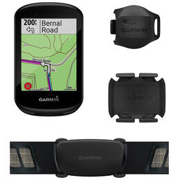 Garmin Edge 830 Bike Computer Bundle