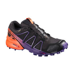 Salomon Women's Speedcrosss 4 Gtx Trail Running Shoes