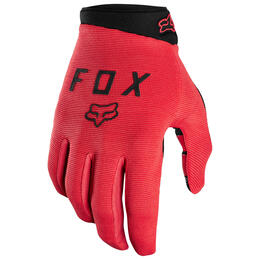 Fox Ranger Gel Bike Gloves