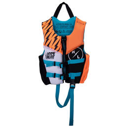 Hyperlite Toddler Boy's Indy USCGA Life Vest '20