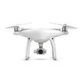 DJI Phantom 4 Drone With 4K HD Camera And 3