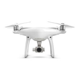 DJI Phantom 4 Drone With 4K HD Camera And 3-Axis Gimbal