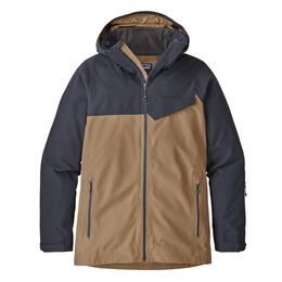 Patagonia Men's GORE-TEX Powder Bowl Shell Ski Jacket