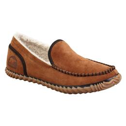 Sorel Men's Dude Moc Apres Ski Slippers