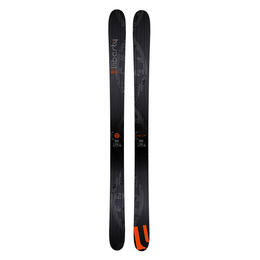Liberty Skis Junior Helix 84 All Mountain Skis '19 - FLAT