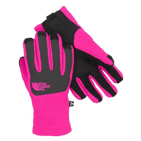 The North Face Girl's Denali Etip Glove