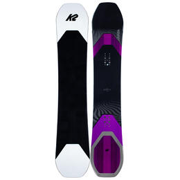 K2 Men's Manifest Wide Snowboard '21