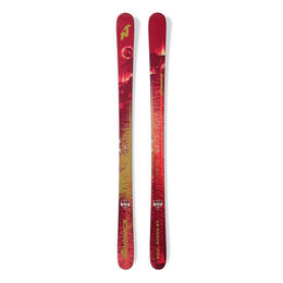Nordica Men's Soul Rider 87 All Mountain Skis '19 -Flat