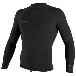 O'neill Men's Hyperfreak 1.5MM Long Sleeve Rashguard '20