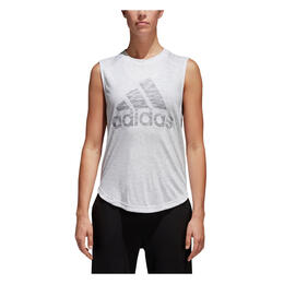 Adidas Women's Winners Muscle Tank Top