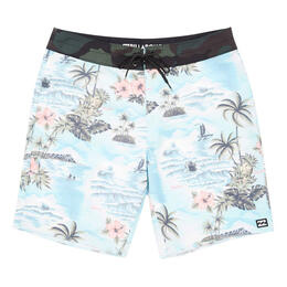 Billabong Men's Sundays Airlite Swim Shorts