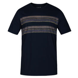 Hurley Men's Premium Badlands Short Sleeve T Shirt