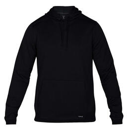 Hurley Men's Dri-fit Disperse Pull Over Hoodie