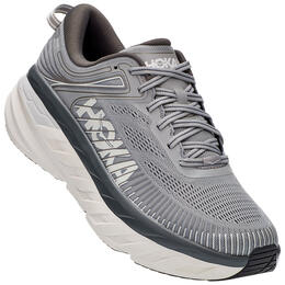 Hoka One One Men's Bondi 7 Wide Running Shoes