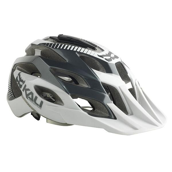 Kali Amara w/Integrated Camera Mount Mountain Bike Helmet