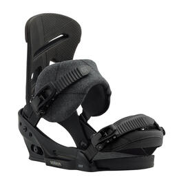 Burton Men's Mission Re:flex Snowboard Bindings '18