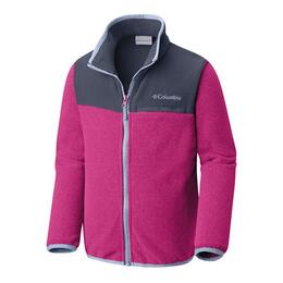 Columbia Girl's Mountain Crest Fleece