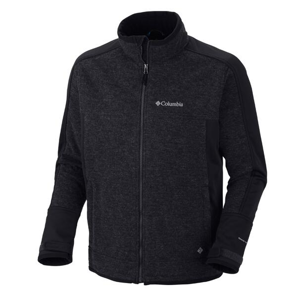Columbia Sportswear Men's Grade Max Jacket
