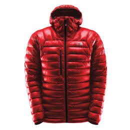 The North Face Men's Summit L3 Proprius Down Hooded Snow Jacket