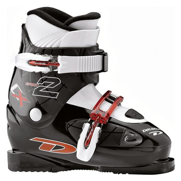 Dalbello Junior Boy's CX2 Ski Boots '12