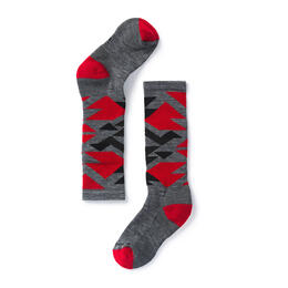 Smartwool Kids Wintersport Neo Native Ski Socks