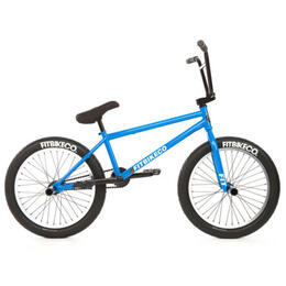 Fit Bikes Boy's Corriere Fc 20.75 Freestyle Bike '18