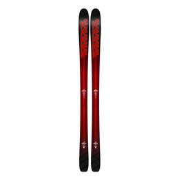 K2 Men's Pinnacle 85 All Mountain Skis '18 - FLAT