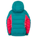 Spyder Toddler Girl's Atlas Synthetic Down
