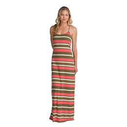 Sperry Top-sider Women's Earn Your Stripes Maxi Dress