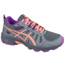 Asics Kids' Gel Venture 7 GS Running Shoes