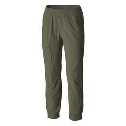 Columbia Girl's Silver Ridge Pull On Banded Pants