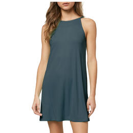 O'Neill Women's Morette Solid Dress