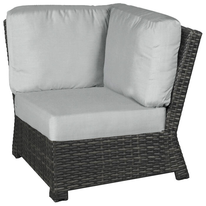 North Cape Lakeside Sectional Corner Chair