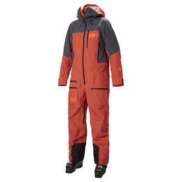 Helly Hansen Men's ULLR Chugach Powder Suit