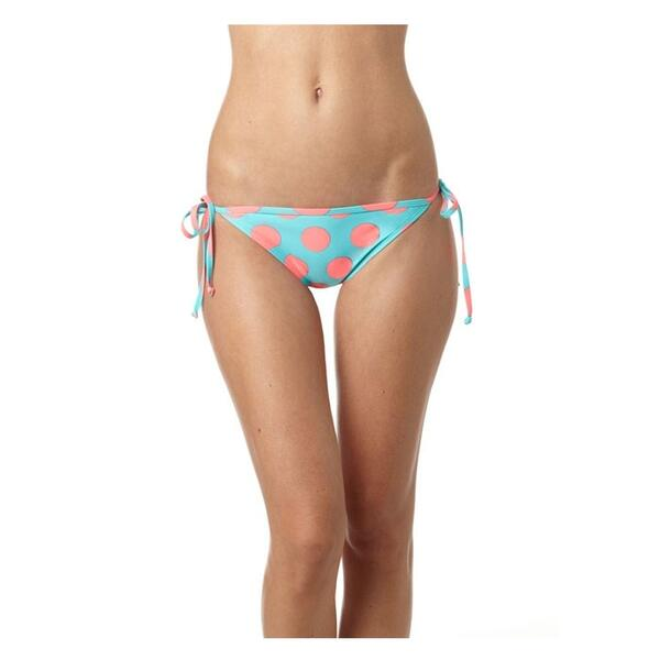 Roxy Jr. Girl's Connect The Dot Brazilian String Bikini Bottom