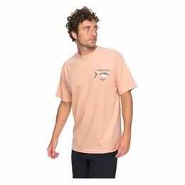 Quiksilver Men's Golder Sessions Tee Short Sleeve Shirt