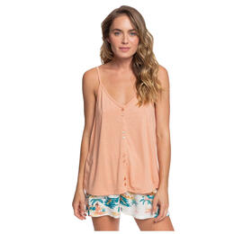 Roxy Women's Part Of The Process Tank Top