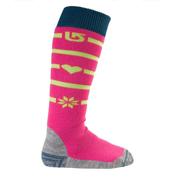 Burton Girl's Scout Socks