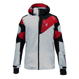 Spyder Men's Leader Insulated Ski Jacket